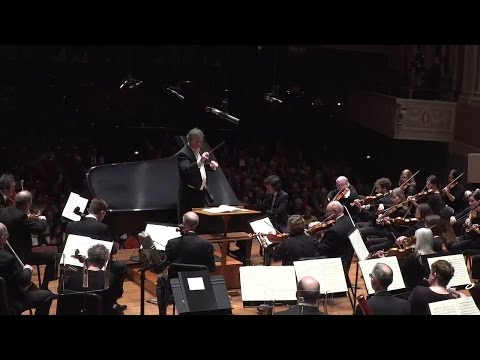 Rachmaninoff Concerto No. 2