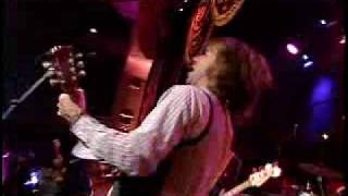 The Trews - Paranoid Freak (Live at Masonic Temple)