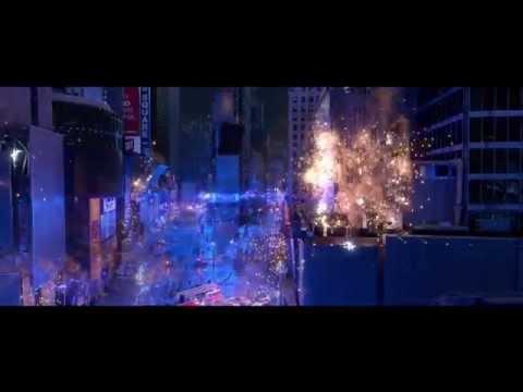 The Amazing Spider-Man 2 (Featurette 'Peter Parker's Power Revealed')