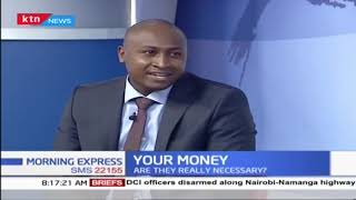 Your Money: Kenyans turn to mobile money lending apps