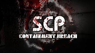 SCP Containment Breach LIVE