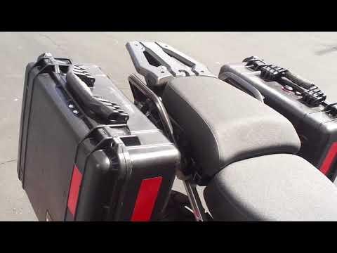 2012 Yamaha Super Ténéré in Chula Vista, California - Video 1
