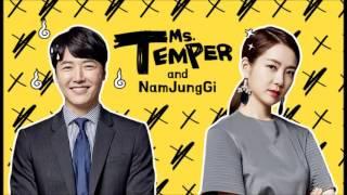 Ms.Temper & Nam Jung Gi - All Right [Drama OST]