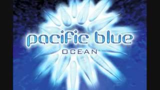 Pacific Blue - Ocean