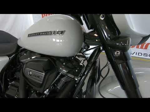 2020 Harley-Davidson Street Glide Special FLHXS