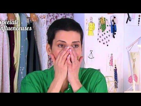 """Cristina Cordula (Les Reines du shopping) : """"Je suis en train d'avoir une syncope !"""", sous le choc"""