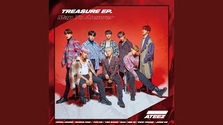 ATEEZ - Sunrise (Atmospheric Mix by Spacecowboy)