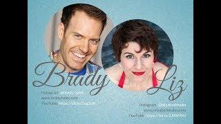 Small Biz Spotlight-Brady & Liz