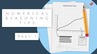 Top Numerical Reasoning Test Tips & Tutorials