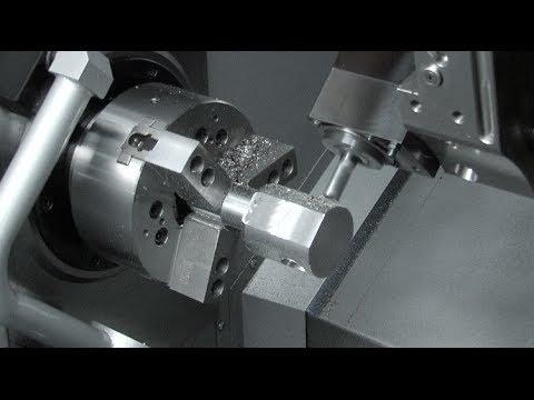 Токарно-револьверный станок Haas ST-20Y