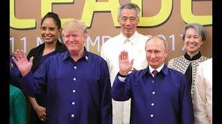 Почему встреча Путина и Трампа не оправдала ожиданий