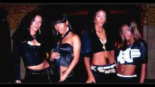 Dame Four ft. Marques Houston - Never Gonna Get It