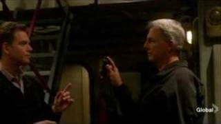 NCIS - Chimera - 100 episode - Melancholy