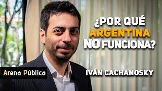Argentina se está empobreciendo