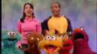 Elmo sesame street videos celebrity songs and lyrics