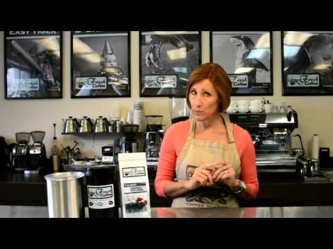 How to Store Coffee   3 Tips