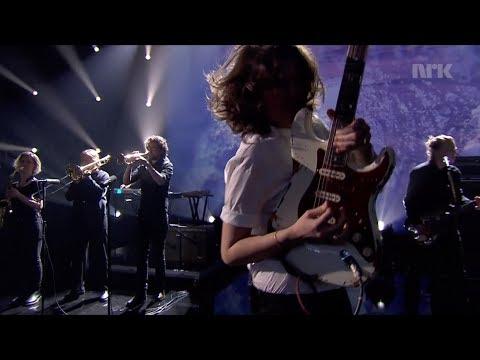 Fay Wildhagen - New Again (Live At Spellemann)