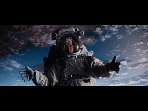 Бледная синяя точка (2019)-Трейлер | LUCY IN THE SKY Official Trailer