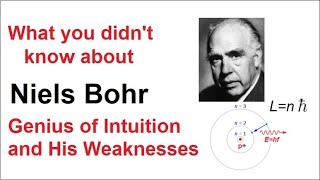Great Physicists: Niels Bohr, the Father of Atomic Physics