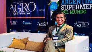 Raimundo Lavignolle - Presidente del INASE