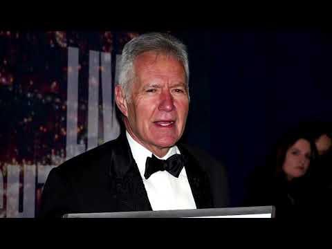 'Jeopardy!' host Alex Trebek dies