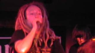 Strike Anywhere - 5/7 You're Fired/Laughter In A Police State (Live At The Barfly, Cardiff, 2002)