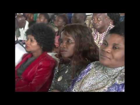 #Apostle Johnson Suleman(Prof) #Although I Am Surrounded I Can't Be Arrested #Part2 #1of2