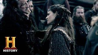 Princesse Kwenthrith examine ses nouveaux guerriers (Sneak Peek)
