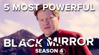Download Youtube: 5 Most Powerful Moments In Black Mirror || Season 4