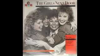 The Girls Next Door -- Slow Boat To China