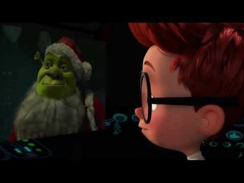 Mr. Peabody & Sherman (Spot 'Happy Holidays')