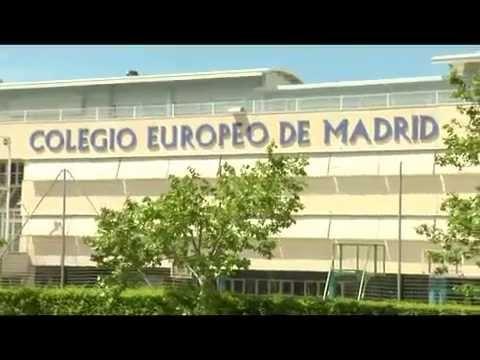 Video Youtube COLEGIO EUROPEO DE MADRID