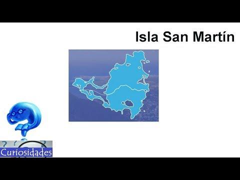 Isla San Martín - TODO lo que necesitas saber 😄🗾🌍