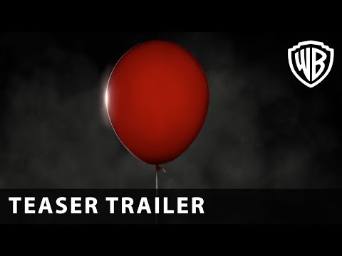 IT CHAPTER TWO - Official Teaser Trailer - Warner Bros. UK