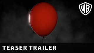 It – Chapter Two - Official Teaser