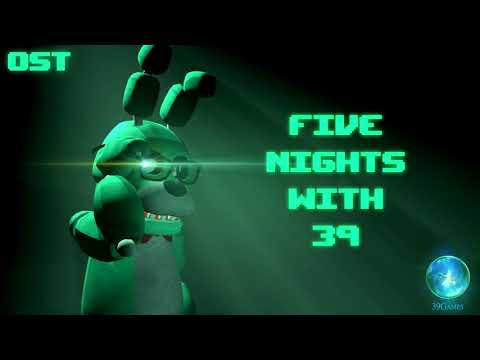 Sayonara Maxwell - Five Nights At Freddy's 2 - song
