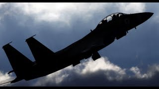 """Breaking News: """"Middle East On The Brink"""" Israel Attacks Strikes Gaza 6 Targets"""