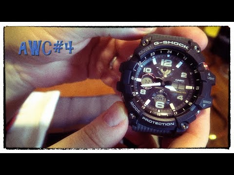 Casio Delma Zenith | Abduls Watch Collection - Kaffee & Armbanduhren (AWC#4)