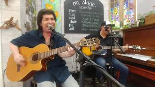 Hunt & Pineo, Live At The Edible Art Cafe