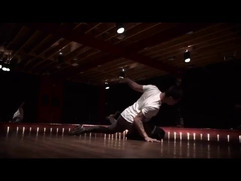 Hell & Back (In Studio Performance) - Andrew Garcia x Brian Puspos