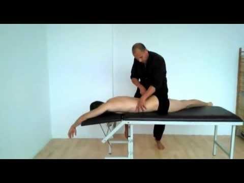 Sport nützlich in Osteochondrose