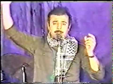 إشهد يا عالم علينا وع بيروت