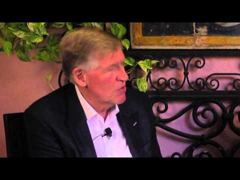 Novo Nordisk Chairman, Dr Goran Ando, on R&D Productivity & Leadership