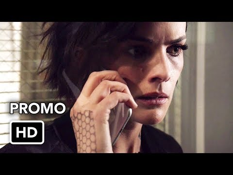 Blindspot 3.18 Preview