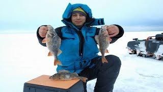 Календарь ловли рыбы в карелии 2020