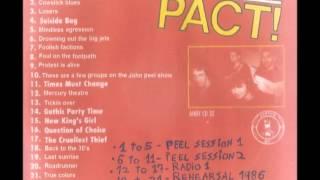 Action Pact- Unreleased FULL ALBUM