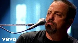 Billy Joel - To Make You Feel My Love (Official Video) - YouTube