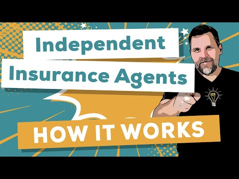 , title : 'How an Independent Insurance Agency Works