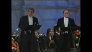 The Three Tenors - 'O Paese d' 'o Sole - 1996