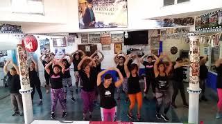 AMOR A PRIMERA VISTA (Ángeles Azules, Belinda,Lalo Ebratt ft. Horacio Palencia)